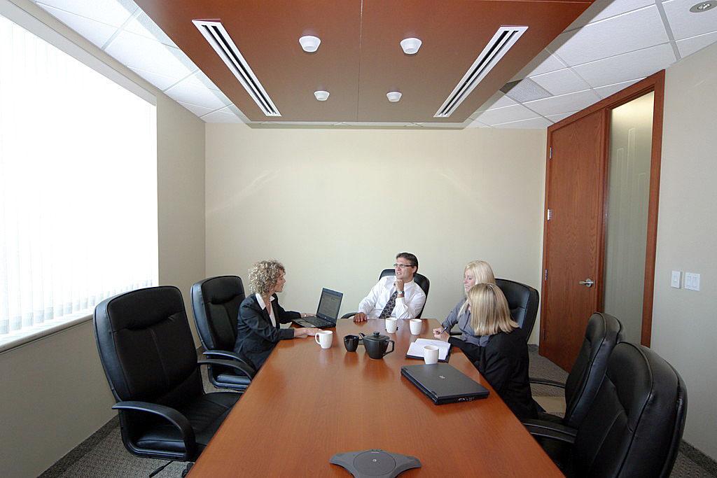 rosewood boardroom rental