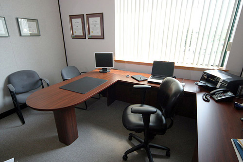 Executive Office Suite Rentals in Ottawa